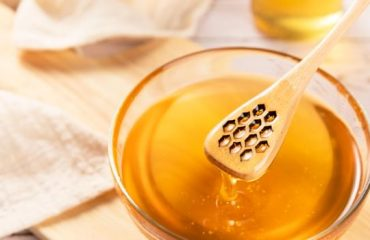 Honey is the food produced by insects consumed by humans