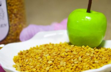 Take You Into The World Of Bee Pollen