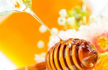 How much can I eat in one day about the honey dose?