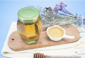 Vitex Honey